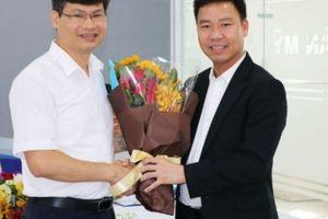 Nhà sáng lập tập đoàn Sơn Hà trở thành Chủ tịch HĐQT Toàn Mỹ
