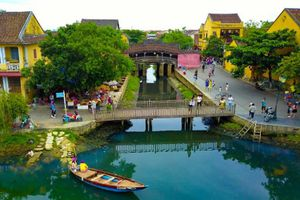 Huế - Đà Nẵng – Quảng Nam giới thiệu những dự án du lịch ưu tiên thu hút đầu tư