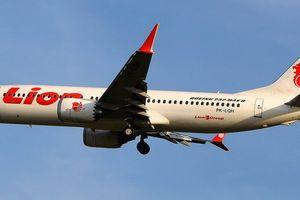 Boeing có dữ liệu độc quyền về máy bay Lion Air gặp nạn?