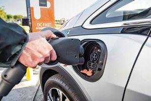 General Motors đề xuất chiến lược quốc gia về phương tiện không phát thải
