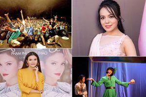 Hà Nội: Nhiều hoạt động văn hóa, giải trí cuối tuần