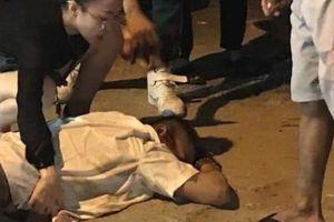Công an điều tra vụ lái xe CX5 bắn trọng thương, chèn qua người tài xế taxi Group