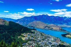 New Zealand mời du khách làm người bảo vệ đất nước