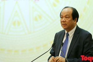 Bộ trưởng Mai Tiến Dũng nói gì về hiện tượng 'chặt chém' khách du lịch tại Hồ Hoàn Kiếm?