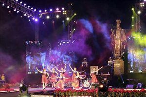Khai mạc lễ hội Đức ở Hà Nội: Quan hệ Việt Nam - Đức nâng lên tầng cao mới