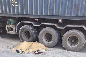 Cơ quan điều tra vào cuộc vụ tai nạn giao thông khiến người nước ngoài tử vong