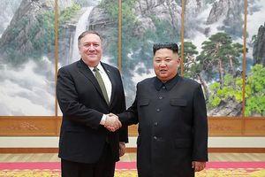 Triều Tiên đe dọa sẽ tiếp tục thử nghiệm hạt nhân
