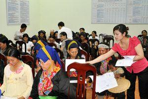Yên Bái: Nâng cao dân trí cho đồng bào dân tộc thiểu số