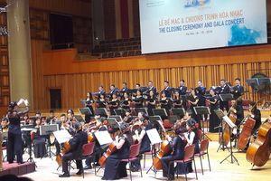 Festival quốc tế âm nhạc mới Á - Âu