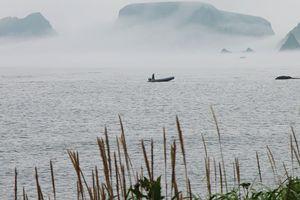 Một hòn đảo gần lãnh thổ tranh chấp của Nhật Bản bất ngờ 'biến mất'