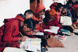 Himalaya: Hành trình tìm về thiên đường tách biệt nơi trần thế