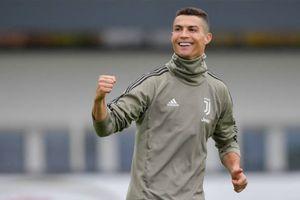 Đồng đội bất ngờ với sự bền bỉ của Ronaldo ở tuổi 33