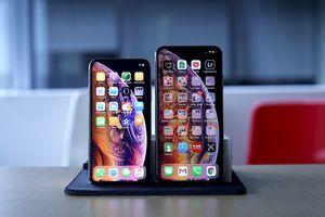Từ nay, Apple không còn công bố doanh số iPhone mỗi quý