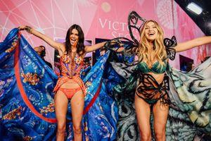 Gigi Hadid, Kendall Jenner xác nhận tham gia show Victoria's Secret