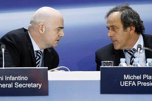 Báo Đức: UEFA lạm quyền, để PSG và Man City lộng hành