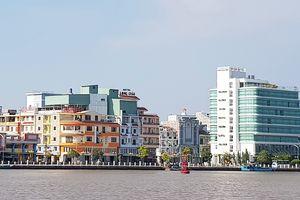 Thị xã Hà Tiên trở thành thành phố