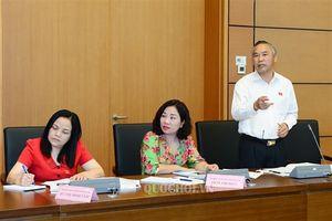 Ông Phùng Đức Tiến được bổ nhiệm giữ chức Thứ trưởng Bộ NN-PTNT
