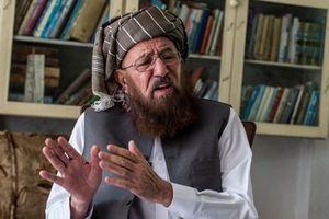 'Cha đẻ của Taliban' bị sát hại bí ẩn bằng dao ngay trong phòng ngủ