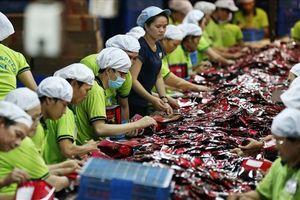 Báo Nhật: Việt Nam hưởng lợi chính trong chiến tranh thương mại Mỹ-Trung