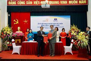 Pháp giúp đỡ Việt Nam trong việc điều trị bệnh nhân ung thư