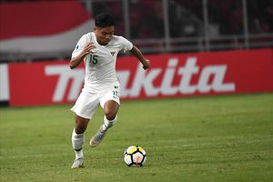 Sao trẻ Indonesia bị loại trước thềm AFF Cup 2018 vì hành hung bạn gái