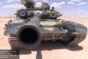 Mỹ chứng minh T-90A vượt trội trước Abrams