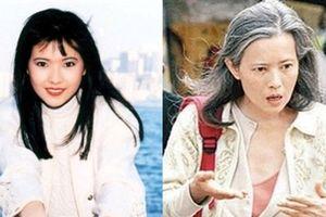 Ngọc nữ phận bạc nhất Hồng Kông qua đời trong cô đơn