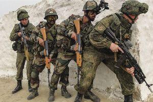 Nổ lớn ở Đông Syria: Thêm 5 lính Nga thiệt mạng?