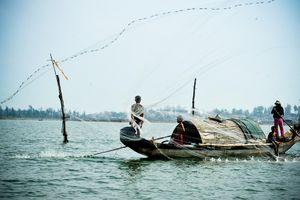 Hiệu quả khi chi hội nghề cá quản lý đầm phá, biển gần bờ