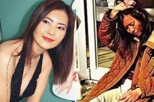 'Ngọc nữ' Lam Khiết Anh chết thảm trong cô độc ở tuổi 55