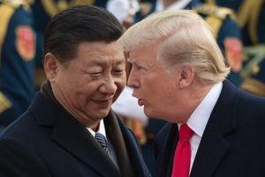 Trump bất ngờ bắn tín hiệu tích cực tới Trung Quốc