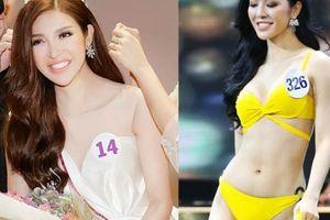 'Siêu vòng 3 An Giang' đoạt hoa hậu sau khi thất bại chục cuộc thi nhan sắc