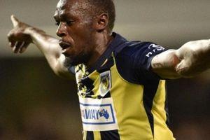Sau 8 tuần thử việc, 'tia chớp' Usain Bolt lại... thất nghiệp
