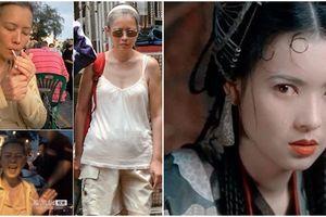 Bi kịch cuộc đời Lam Khiết Anh vì bị 2 ông lớn showbiz cưỡng hiếp