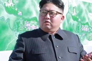 Triều Tiên bất ngờ dọa tiếp tục chế tạo vũ khí hạt nhân, phóng tên lửa