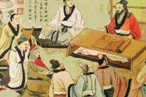 5 trận chiến vang danh thiên hạ của đại quân sư Tôn Vũ