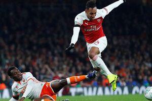 Emery đòi nợ Klopp ở Emirates