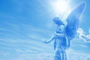 Vì sao nhiều người tin thiên thần là người ngoài hành tinh?
