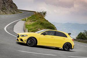 Mercedes-AMG A35 mạnh 306 hp có giá hơn 1 tỷ đồng