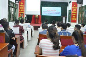 ĐH Đà Nẵng: Trang bị kiến thức, kỹ năng phòng chống tội phạm, tai nạn giao thông cho sinh viên