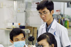 Nâng cao chất lượng đào tạo các trường đại học
