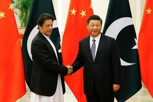 Trung Quốc có lý do để cấp viện trợ kinh tế 6 tỷ USD cho Pakistan?