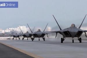 Tham mưu trưởng Không quân Hàn Quốc sắp thăm Mỹ