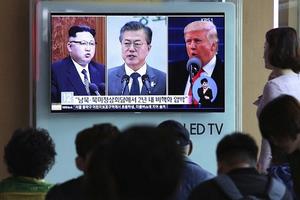 Triều Tiên dọa nối lại chương trình phát triển hạt nhân do trừng phạt