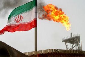 Mỹ cho phép 8 nước nhập khẩu dầu từ Iran
