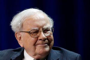 Warren Buffett mất gần 4 tỉ USD chỉ trong một ngày vì Apple