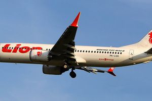 Phát hiện lỗi ở máy bay Boeing 737-MAX 8 sau vụ rơi máy bay Indonesia