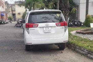 Truy tìm tài xế gây tai nạn, chở nạn nhân đến đoạn đường vắng rồi bỏ trốn