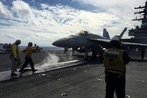 Mỹ, Nhật tập trận quy mô lớn ở Thái Bình Dương