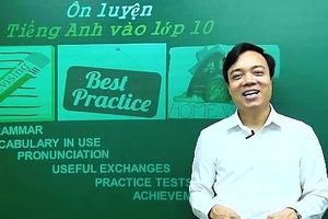 Đề thi thử lớp 10 Hà Nội có nhiều 'món'